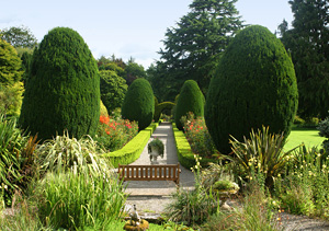 Altamont Gardens, photo James Burke